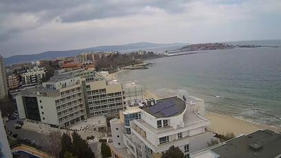 Nessebar Live cam, Bulgaria